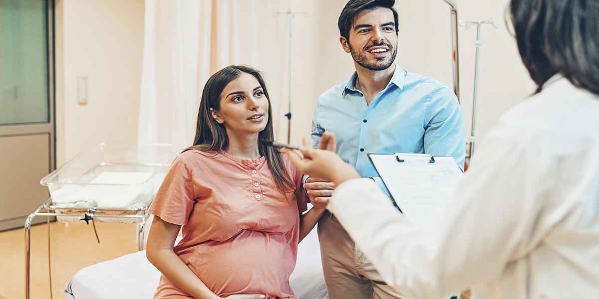 Quais as vacinas essenciais para a gravidez? | Vaccine