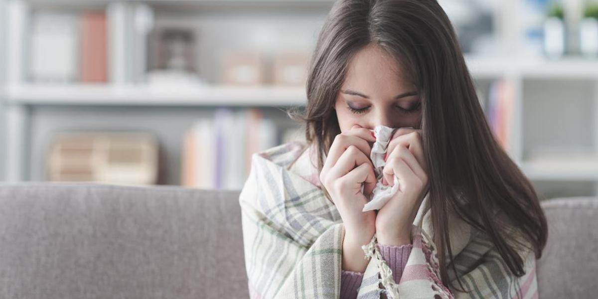 Pneumonia, uma doença respiratória