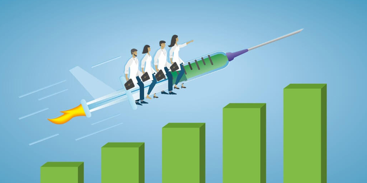 União entre as clínicas Vaccine e Vacine-se