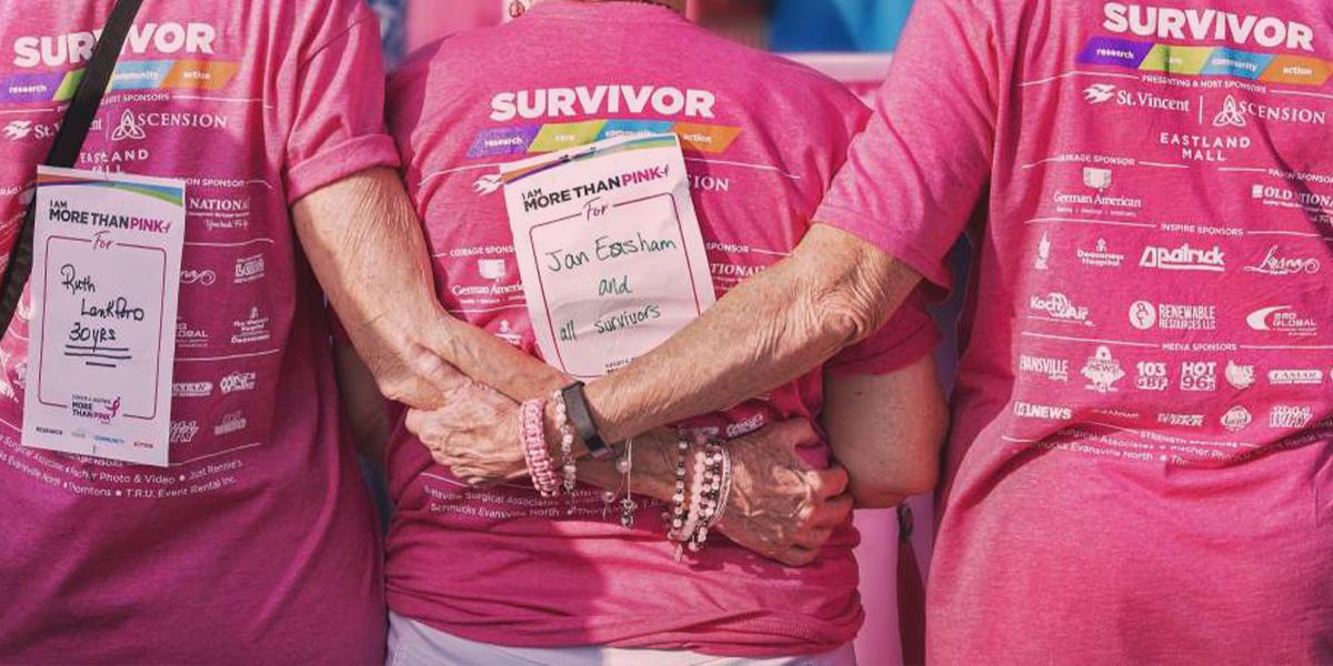 Como a prevenção no Outubro Rosa melhora a saúde da mulher? | Vaccine